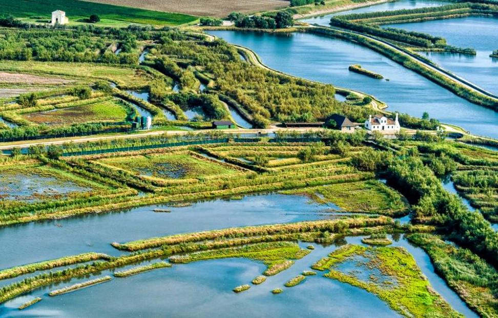 Parco Naturale del Delta del Po